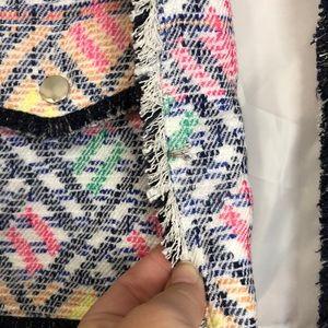Hilary Radley Jackets & Coats - NWOT Hilary Radley for Katherine Barclay jacket